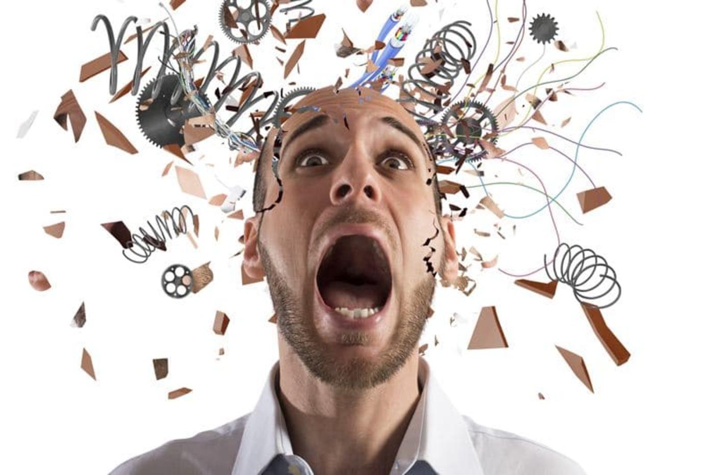 Stres Nedir Deniz Tunçer - Stres Nedir