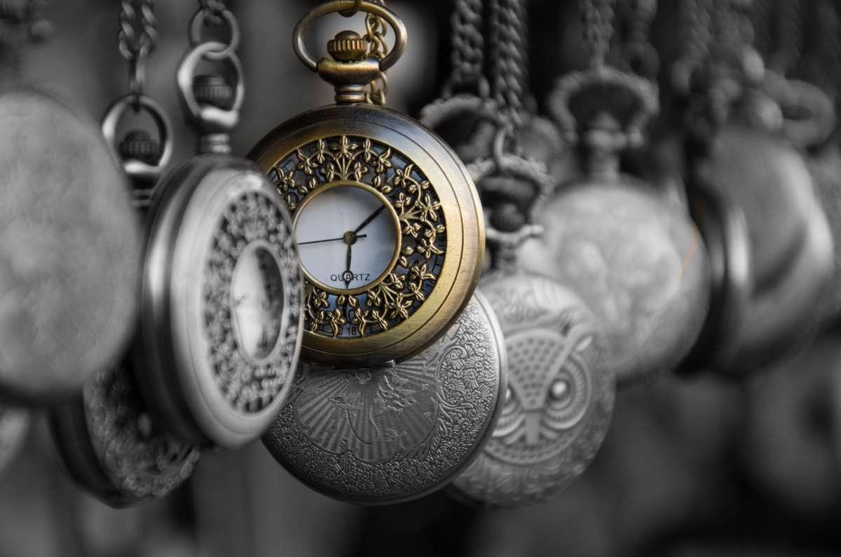 Zaman Herşeyin İlacı mı Gizem Pekcan - Zaman Herşeyin İlacı mı?
