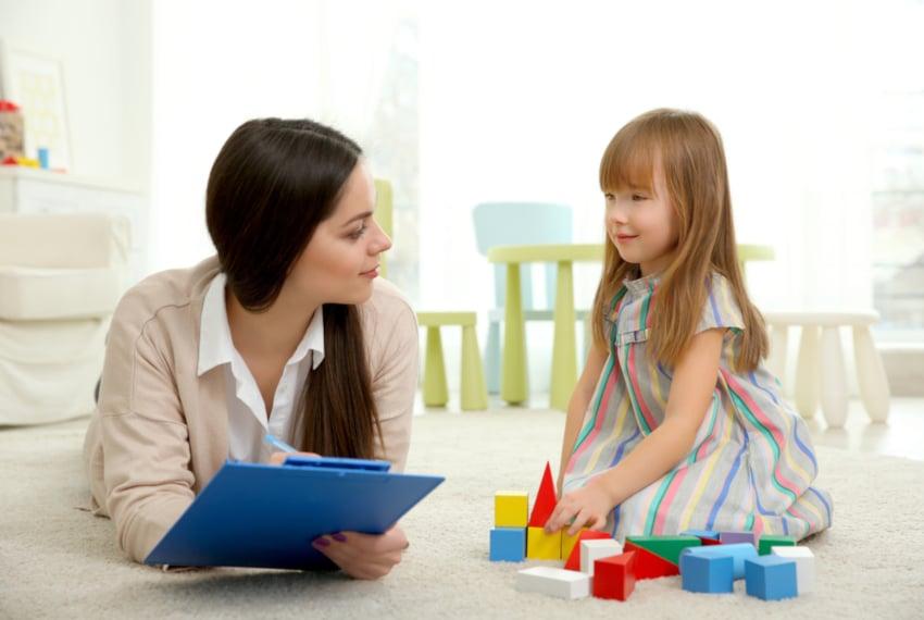 ocuk Terapileri Deniz Tunçer - Çocuk Terapileri