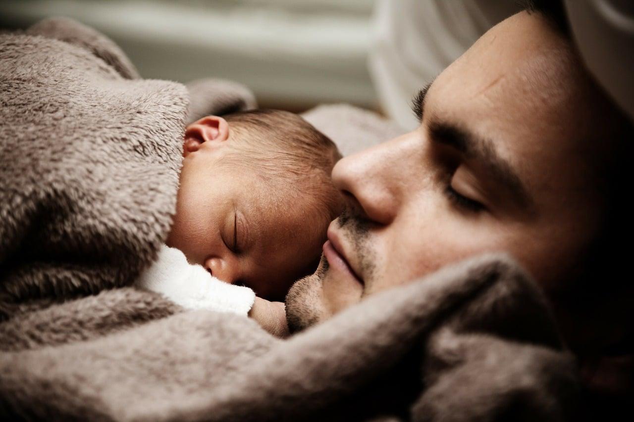Baba Olmaya Hazırlık Deniz Tunçer - Baba Olmaya Hazırlık