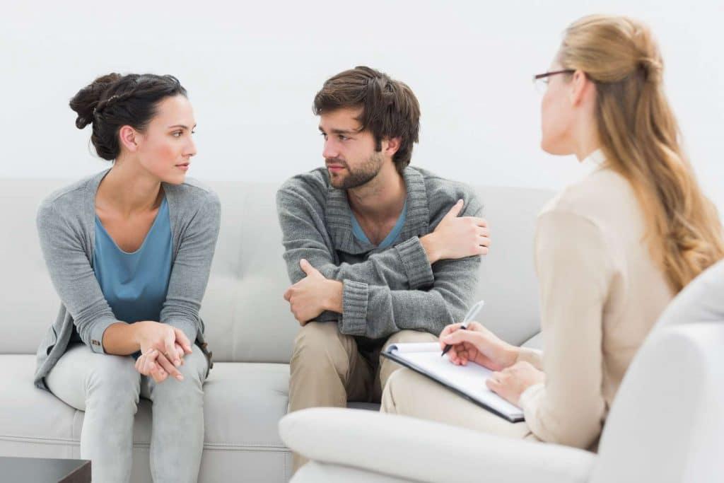 Evlilik Terapileri Deniz Tunçer - Evlilik Terapileri